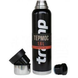 Термос Tramp Expedition Line 1.6 л Black (TRC-029-black) - Картинка 2