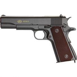 Пневматический пистолет SAS M1911 Pellet кал. 4.5 (AAKCPD761AZB)
