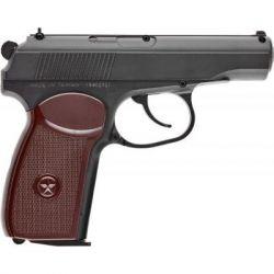 Пневматический пистолет SAS Makarov SE кал. 4.5 мм (IBKCMD440AZB) - Картинка 2