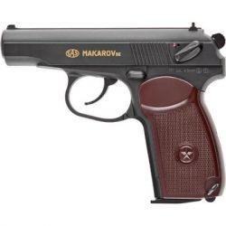 Пневматический пистолет SAS Makarov SE кал. 4.5 мм (IBKCMD440AZB)