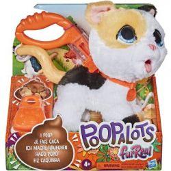 Интерактивная игрушка Hasbro FurReal Friends Большой шаловливый питомец Котенок (E8898_E8946)