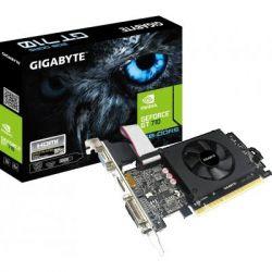 Видеокарта GeForce GT710 2048Mb GIGABYTE (GV-N710D5-2GIL)