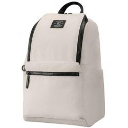 Рюкзак Xiaomi RunMi 90 Points Travel Casual Backpack (Small) Beige (6972125145307)
