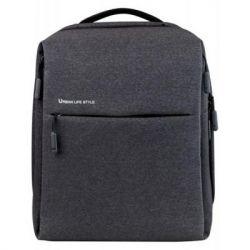 Рюкзак Xiaomi Mi Minimalist Urban Backpack 2 Dark Gray (ZJB4161CN)