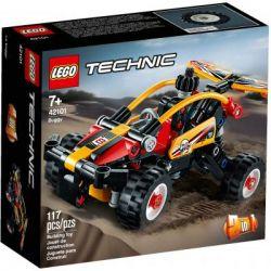 Конструктор LEGO Technic Багги 117 деталей (42101) - Картинка 1