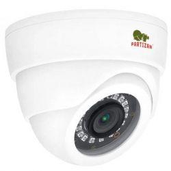 Камера видеонаблюдения Partizan CDM-223S-IR FullHD (82560)