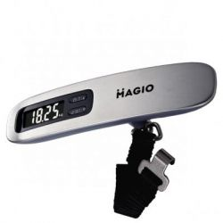 Весы для багажа Magio MG-146