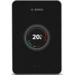 Терморегулятор BOSCH EasyControl CT 200, чорний (EasyControlCT200,чорний)