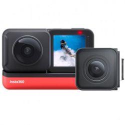 Экшн-камера Insta360 Insta360 One R Twin (CINAKGP/A)