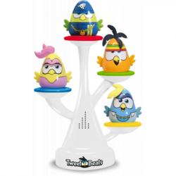 Интерактивная игрушка Tweet beats Play Figures Base (10000)