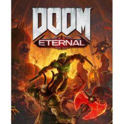 Игра PC DOOM Eternal (18300017)
