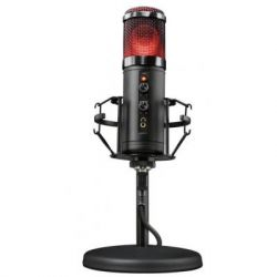 Микрофон Trust GXT 256 Exxo USB Streaming Microphone (23510)