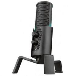 Микрофон Trust GXT 258 Fyru USB 4-in-1 Streaming Microphone Black (23465)