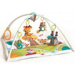 Детский коврик Tiny Love Лесные друзья с дугами (1205106830)