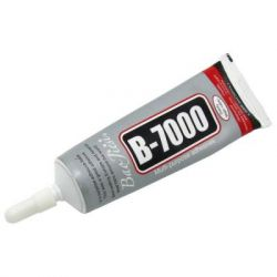 Клей для пластика PE/PP/PVC/ABS 30г VTC (B-7000)