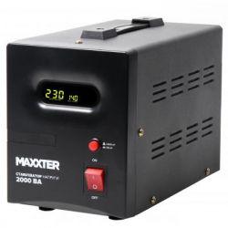 Стабилизатор Maxxter MX-AVR-S2000-01