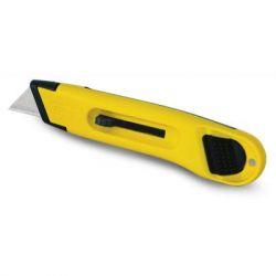 Нож канцелярский Neo Tools Utility, 19мм, 150мм (0-10-088)