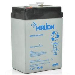 Батарея к ИБП Merlion 4V-4.5Ah (GP445M1)