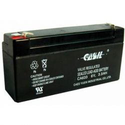 Батарея к ИБП Merlion 4V-5Ah (GP450M1)