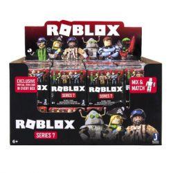 Фигурка Jazwares Roblox Mystery Figures Obsidian Assortment S7 (ROB0298)