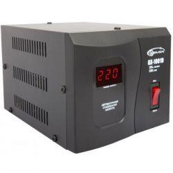 Стабилизатор Gemix GX-1001D 1000 ВА (700 Вт) однофазный, релейного типа