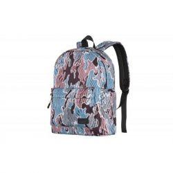 Рюкзак для ноутбука 2E TeensPack Palms, multicolor (2E-BPT6114MC)