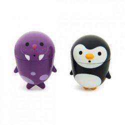 Игрушка для ванной Munchkin Пингвин и морж (011203.01)
