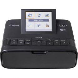 Сублимационный принтер Canon SELPHY CP-1300 Black (2234C011)