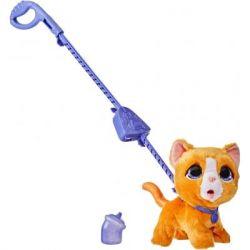 Интерактивная игрушка Hasbro FurReal Friends Большой озорной питомец Котенок (E8931_E8949)