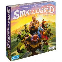 Настольная игра Hobby World Small World (1605) - Картинка 1