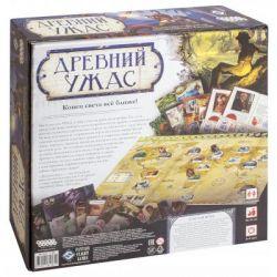Настольная игра Hobby World Древний Ужас (1182) - Картинка 4