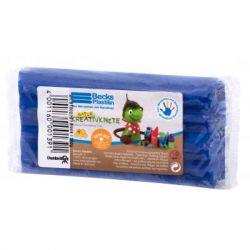 Набор для творчества Becks Plastilin Набор пластилина 250 г темно-синий (B100089)