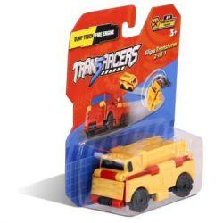 Машина TransRacers 2-в-1 Самосвал & Пожарная машина (YW463875-07)