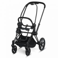 Шасси для коляски Cybex Priam LS RBA Matt Black (519002297)