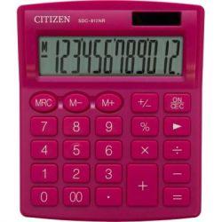 Калькулятор Citizen SDC812-NRPKE