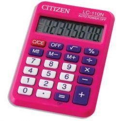 Калькулятор Citizen LC1-10NR-PK