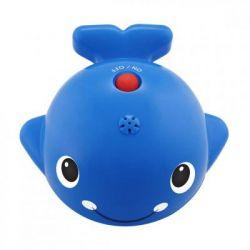 Игрушка для ванной Chicco Кит (09728.00)