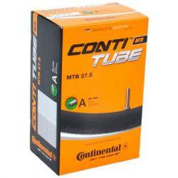 "Велосипедная камера Continental MTB 27.5"" B+ 57-584 / 70-584 RE AV40mm (180017)"