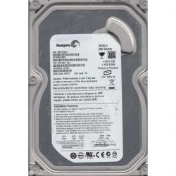 "Жесткий диск 3.5""  250Gb Seagate (# ST3250311SV-FR #)"