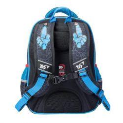 Рюкзак школьный Yes S-31 Zombie (558159) - Картинка 3