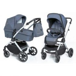 Коляска Baby Design SMOOTH 03 NAVY (203169)