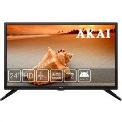 Телевізор LED AKAI UA24LEZ1T2S