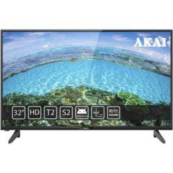 Телевізор LED AKAI UA32HD19T2