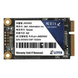 Накопитель SSD mSATA 128GB LEVEN (JMS600-128GB)