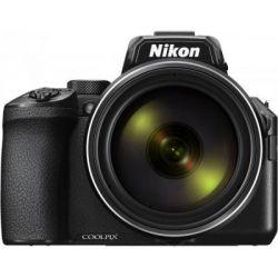 Цифровой фотоаппарат Nikon Coolpix P950 Black (VQA100EA)