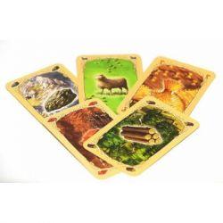Настольная игра Hobby World Колонизаторы. (Быстрая карточная игра) (1072) - Картинка 4