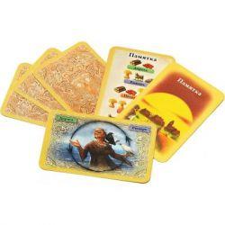 Настольная игра Hobby World Колонизаторы. (Быстрая карточная игра) (1072) - Картинка 5