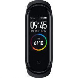 Фитнес браслет Xiaomi Mi Smart Band 4C c NFC (MasterCard only) (BHR4033PO) - Картинка 9