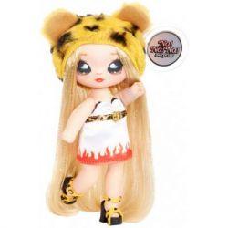 Кукла Na! Na! Na! Surprise S2 W1 – Дженнель Ягуар (571681)
