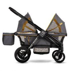 Коляска Evenflo Pivot Xplore All-Terrain Stroller Wagon - Adventurer (032884200115)